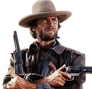 Outlaw Josey Wales Hat - Clint Eastwood 5e532b02a65